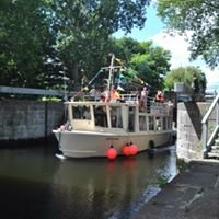 Rideau King Boat Tours - Merrickville On.