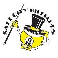 Salt City Billiards