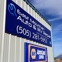 East Mountain Auto & RV Repair