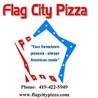 Flag City Pizza