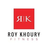 Roy Khoury Fitness Studio