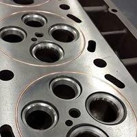 Enginetech Machining Canada LTD.