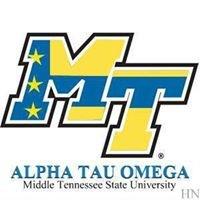 Middle Tennessee Alpha Tau Omega