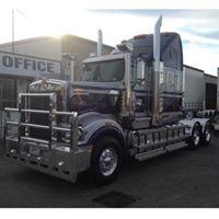 CTR Truck Sales Dandenong