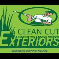 Clean Cut Exterior