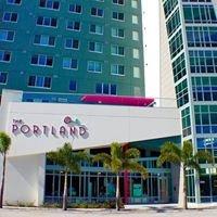 The Portland Apartments