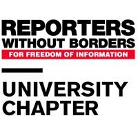 Carleton University chapter of Reporters Without Borders
