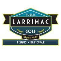 Larrimac Golf and Tennis Club - Le Club de Golf et Tennis Larrimac