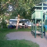 Daisy May Campground