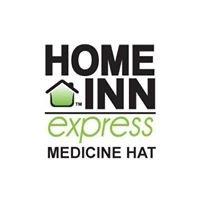 Home Inn Express - Medicine Hat