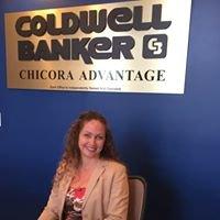 Kristin Owens-Coldwell Banker Chicora Advantage
