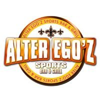 Alter Ego'z (Sports Bar & Grill)