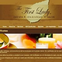 The First Lady Day Spa