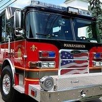 Stafford Township Volunteer Fire Company #1