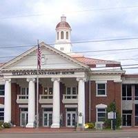 Sullivan County, Tennessee