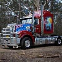 Bigs Show Trucks