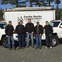 Castle Decks & Aluminum Products