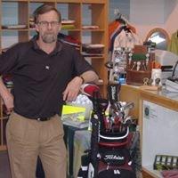 Indoor Winter Golf School