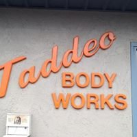 Taddeo Body Works, LLC
