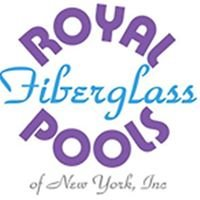 Royal Fiberglass Pools of NY
