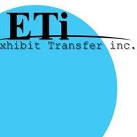 Exhibit Transfer, Inc.