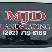 MJD Landscaping LLC