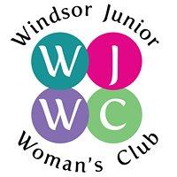 Windsor Junior Woman's Club
