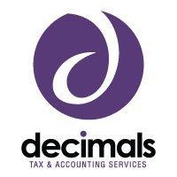 Decimals Tax & Accounting