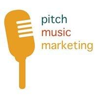 Pitch Music Marketing