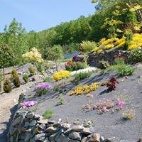 Arboretum Makču Pikču Paseka