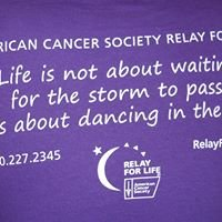 COR Relay for Life