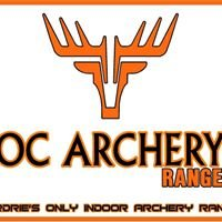 OC Archery Range and Sales Airdrie