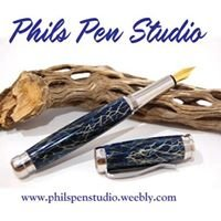 Phil's Pen Studio