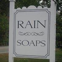 Rain Soaps