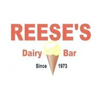 Reese's Dairy Bar
