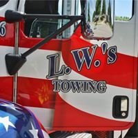 LW's Towing