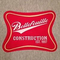 Bellefeuille Construction