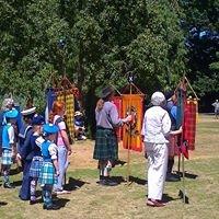 Canterbury Scottish Cultural Festival