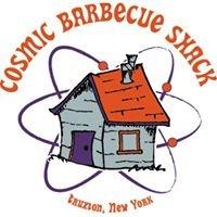 Cosmic Barbecue Shack