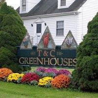 T&C Greenhouses