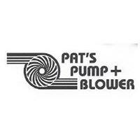Pat's Pump & Blower