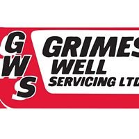 Grimes Well Servicing Ltd