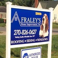 Fraley's Home Improvement Inc / Thermeco