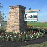 Custom Landscape Contractors