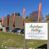 Antelope Valley Apts