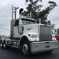 DOC Trucks