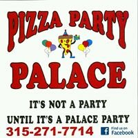 Pizza Party Palace