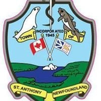 Town of St. Anthony
