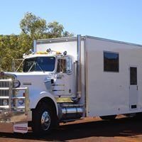 Summercool Truck Bodies