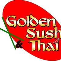 Golden Sushi & Thai